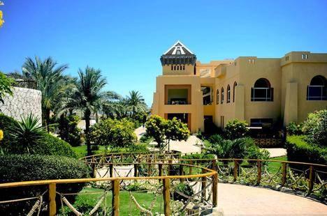 Rehana Royal Beach Resort, Aqua Park & Spa (Ex.Rehana Royal Beach & Spa)