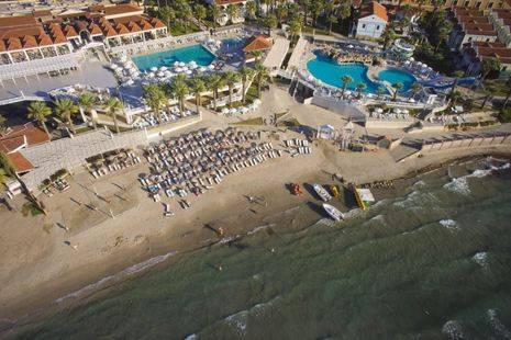 Club Tarhan Serenity (Ex.Club Tarhan Beach)