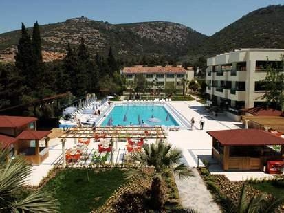 Sole Hotel Santa Maria