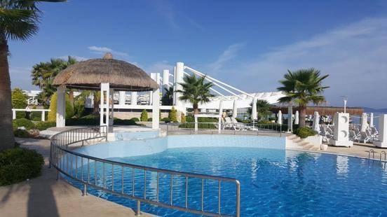 Ilica Hotel Spa Thermal Resort