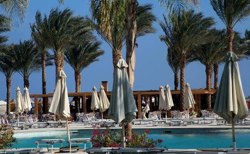 Stella Di Mare Resort & Spa Makadi (Ex.Stella Makadi Beach Resort & Spa)