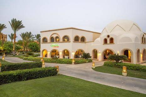 Stella Di Mare Beach Resort & Spa Makadi Bay (Ex.Stella Makadi Beach Resort & Spa)