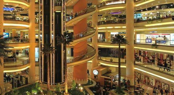 Intercontinental City Stars
