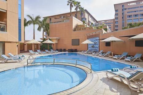 Holiday Inn City Stars