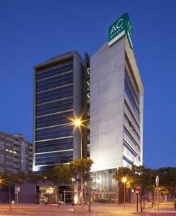 Ac Hotel Som By Marriott