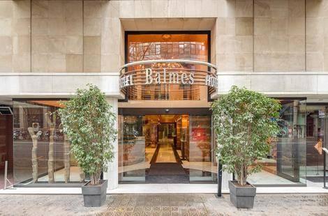 Balmes Hotel
