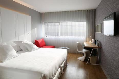 Occidental Atenea Mar (Adults Only 18+) (Ex.Barcelo Atenea Mar Hotel)