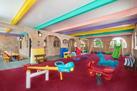 Aydinbey King's Palace & Spa