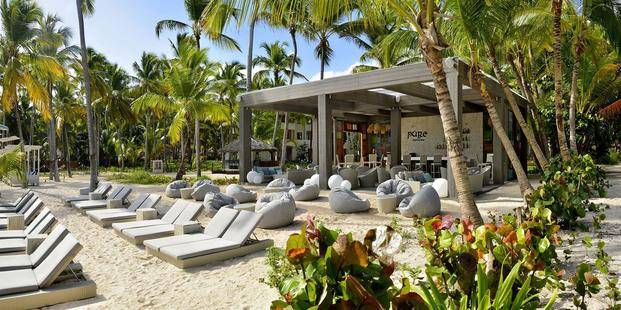 Catalonia Bavaro Beach & Golf Resort