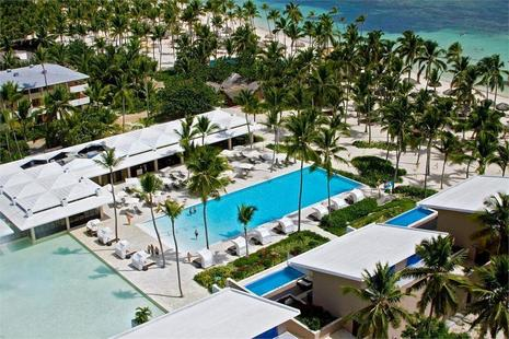 Catalonia Royal Bavaro (Adults Only 18+)