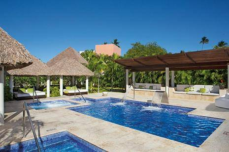 Dreams Royal Beach Punta Cana (Ex. Now Larimar Punta Cana)