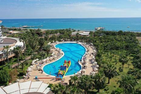 Seaden Sea World Hotel Resort & Spa (Ex.Sunconnect Sea World Hotel Resort & Spa, Sea World Resort & Spa)