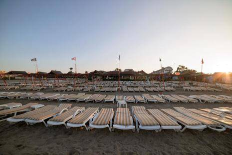 Club Sun Heaven Sea Bird Beach (Ex.Sea Bird Beach)