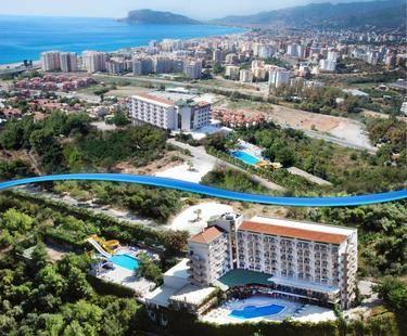 Akropol Hotel & Wellness