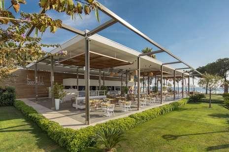 Acanthus & Cennet Barut Collection (Ex.Barut Hotels Cennet & Acanthus)