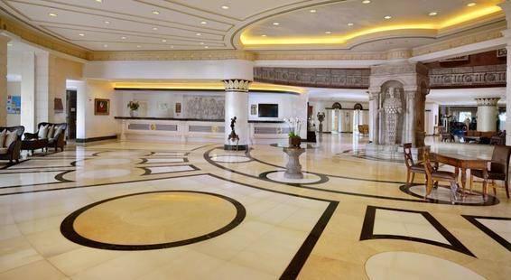 Sheraton Cesme Hotel Resort & Spa