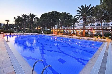 Sunconnect Atlantique Holiday Club (Ex.Atlantique Holiday Club Hotel)