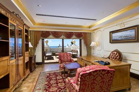 Titanic Mardan Palace (Ex.Mardan Palace)