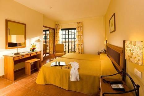 Gf Hotel Isabel