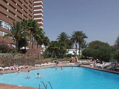 Corona Roja Apartaments