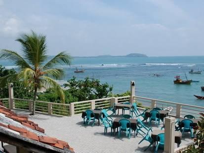 Fisherman's Bay Hotel (Ex. Bay Beach Hotel)