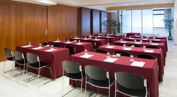 Catalonia Barcelona 505 Hotel (Ex. Catalonia Suite)