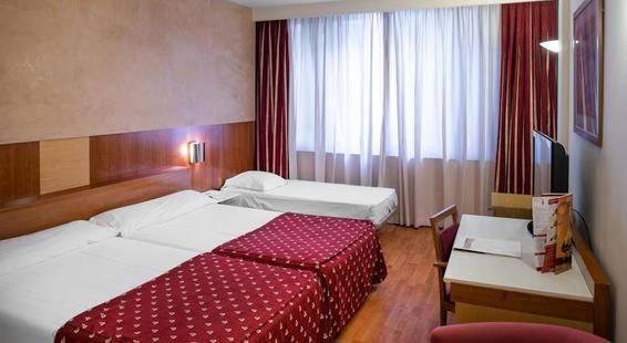 Catalonia Barcelona 505 Hotel