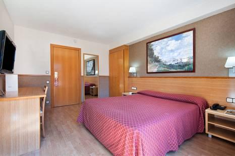 Catalonia Park Guell (Ex. Catalonia Rubens Hotel)