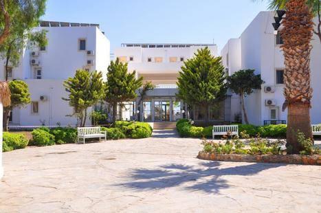 Charm Beach Hotel (Ex. Malama Beach Hotel)