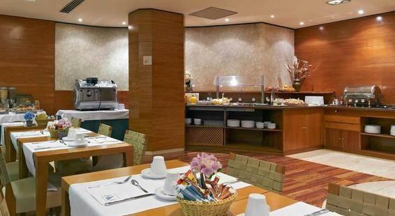 Eurostars Mitre Hotel