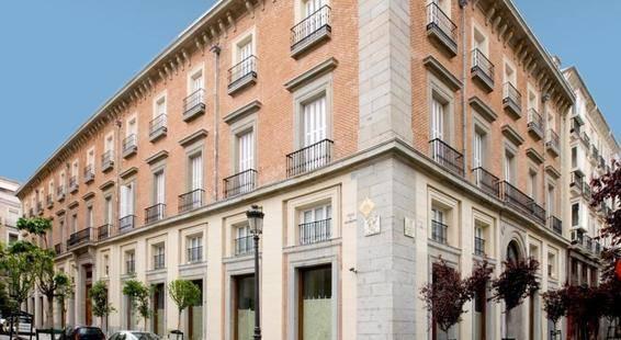 Nh Palacio De Tepa