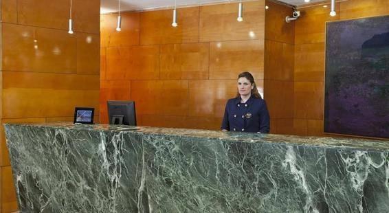 Leonardo Boutique Hotel Madrid (Ex Nh Arguelles)