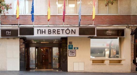 Nh Breton Hotel