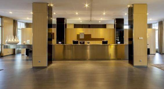 Ac Hotel Cuzco By Marriott