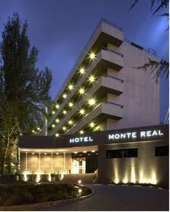 Monte Real Hotel