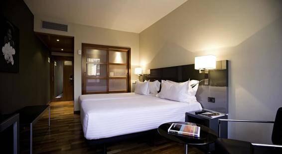 Ac Hotel Avenida De América By Marriott