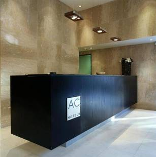 Ac Hotel Los Vascos By Marriott
