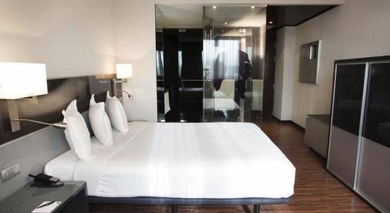 Ac Hotel Madrid Feria By Marriott