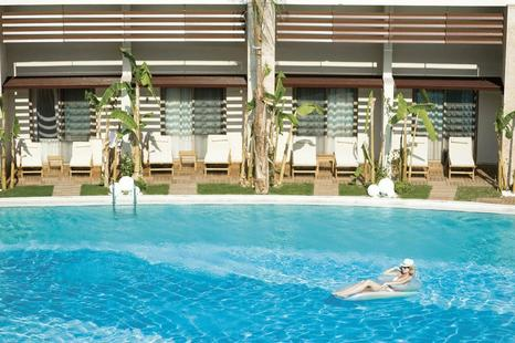 Paloma Pasha Resort