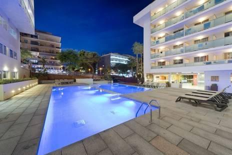4r Salou Park Resort Ii (Ex. 4r Playa Margarita Hotel)