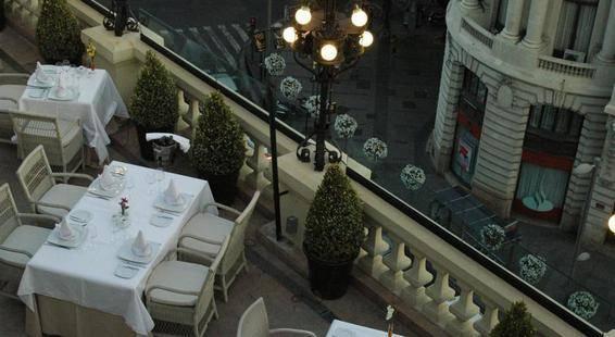 Ada Palace Hotel