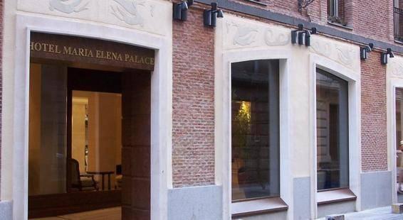 Eurostars Casa De La Lirica (Ex. Maria Elena Palace)