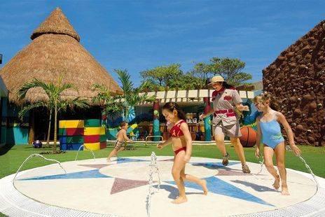 Dreams Cancun Resort & Spa