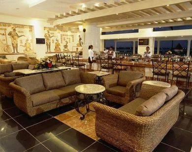 Panama Jack Resorts Cancun ( Ex.Gran Caribe Real Resort & Spa )