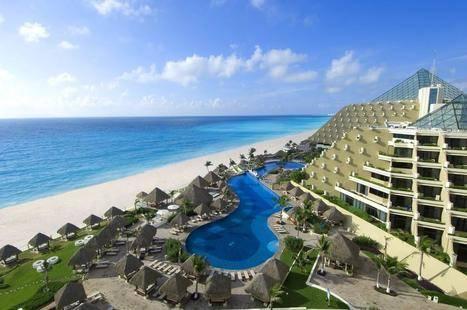 Paradisus Cancun (Ex. Gran Melia Cancun)