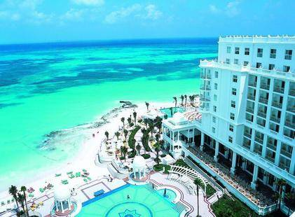 Riu Palace Las Americas (Adults Only 18+)