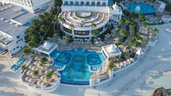 Riu Palace Las Americas (Adults Only 18+)