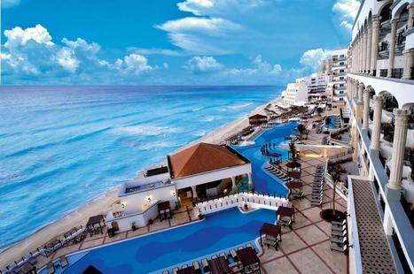 The Royal Cancun (Adults Only 16+)