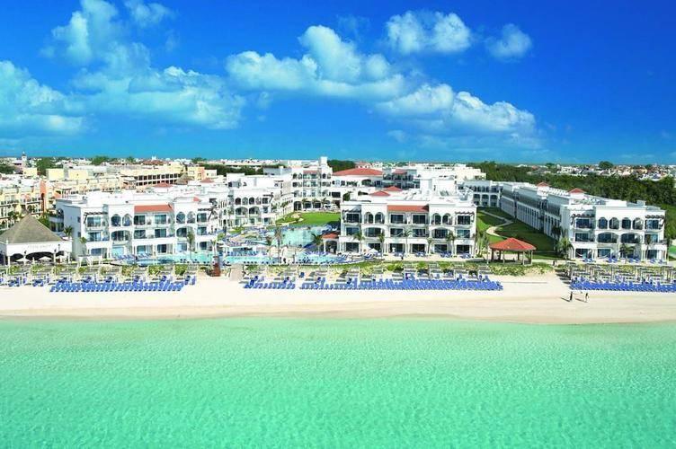 Hilton Playa Del Carmen (Adults Only 18+) (Ex.The Royal In Playa Del Carmen)