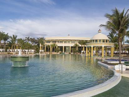 Iberostar Grand Hotel Paraiso (Adults Only 18+)